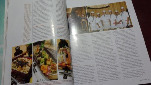 AsianTraveler article on Minami Saki restaurant