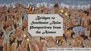 Bridges to Southeast Asia